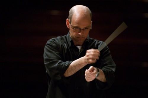 Gil Rose Artistic Director/Conductor of BMOP.
