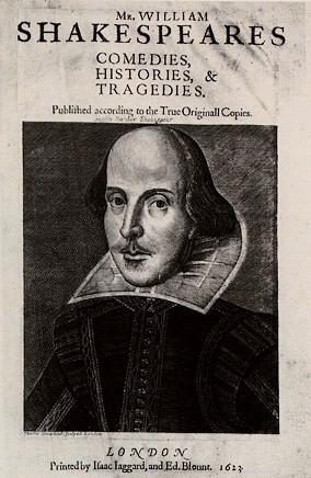 Shakespeare's Jew