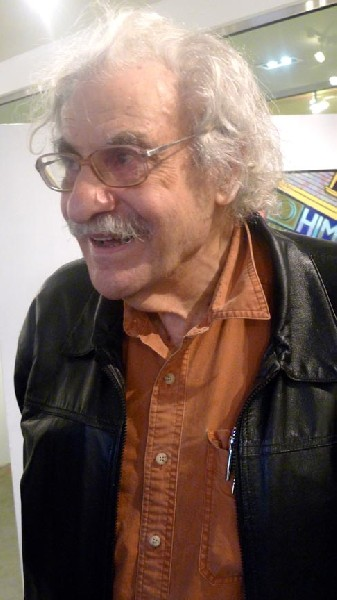 Arnold Trachtman