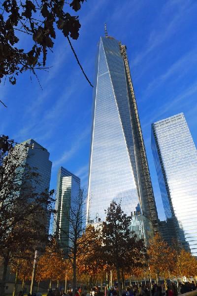 New York Sojourn