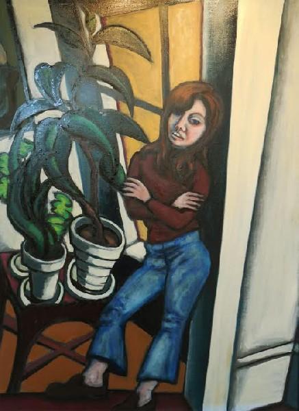 Arnold Trachtman Portraits