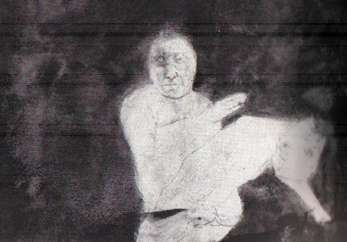 Marquis de Sade in Columbia