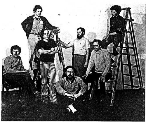 The Original Seven