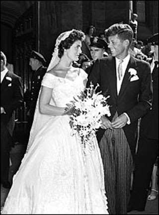 The Royal Wedding of Jack and Jackie
