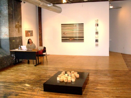 Eclipse Mill Gallery Invitational - Image 2