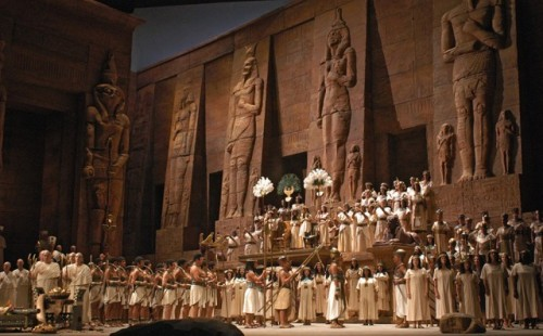 Metropolitan Opera Live in HD