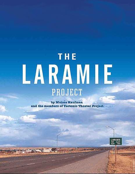 Matthew Shepard Laramie Project