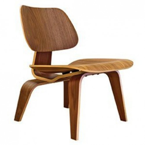 Eames Lounge Chair Plywood: The Eames Iconic Plywood Leg Splint