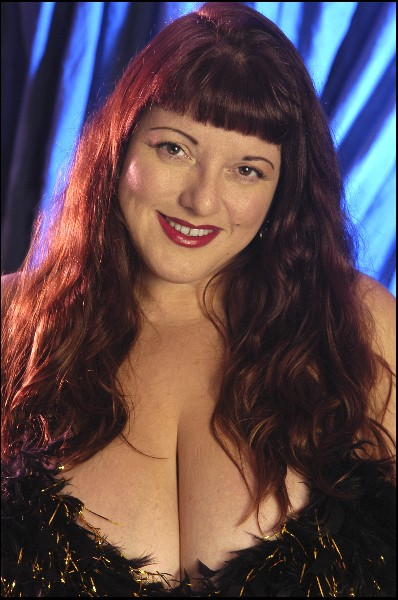 Barbara alton and her wonderful breasts - 4 3