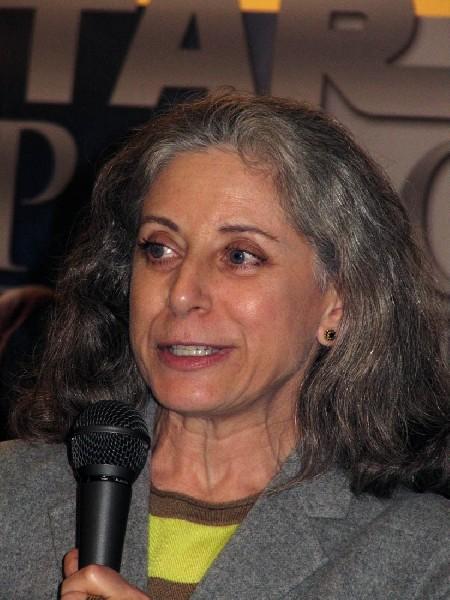 Tina Bausch