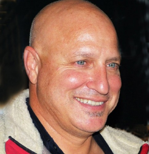Top Chef Tom Colicchio Off Camera