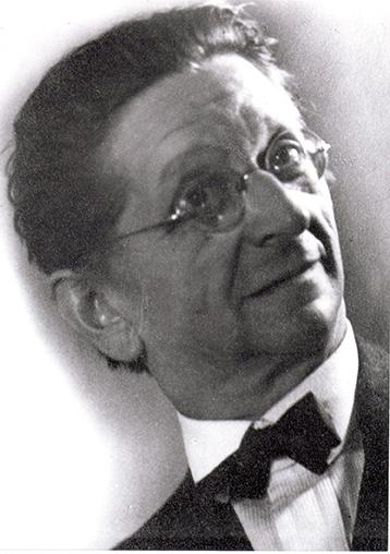 Alexander von Zemlinski