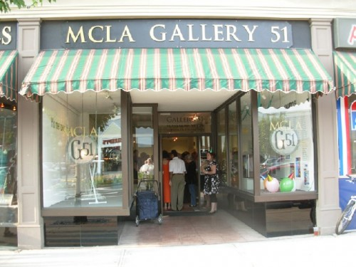 Hometown Hits at MCLA Gallery 51 - Image 1