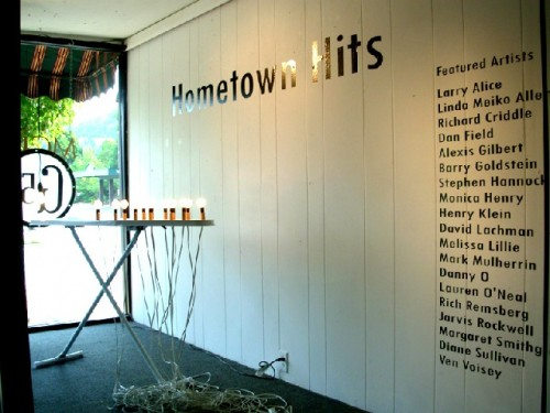 Hometown Hits at MCLA Gallery 51 - Image 14