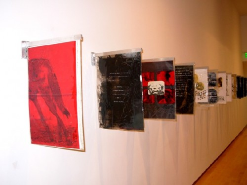 Postidentity at Nicole Fiacco Gallery - Image 6