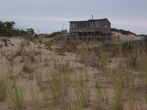Provincetown's Venerable Dune Shacks - Image 7