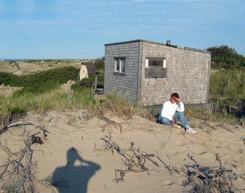 Provincetown's Venerable Dune Shacks - Image 8