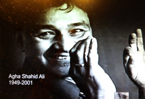 pdf agha shahid ali Journey of agha shahid ali as a diasporic poet agha shahid ali is one of the best ever known poets from valley, born in new delhi on february 4,.