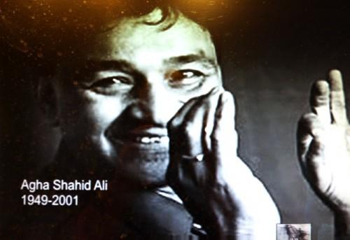 pdf agha shahid ali Agha shahid ali (4 february 1949 – 8 december 2001) was a kashmiri-american poet of kashmiri origin a study of agha shahid ali's kashmiri poetry (pdf.