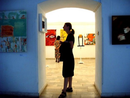 Sixty International Contemporary Artists Meet in Carei, Romania   - Image 11