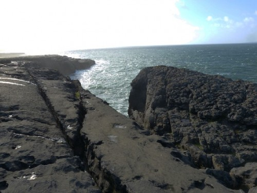 Rocks of Ireland