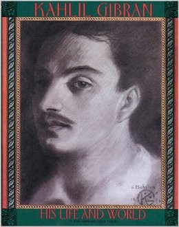 essay about work by kahlil gibran