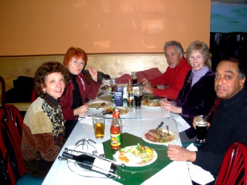 Pittsfield: Brazilian Restaurant and Pub - Image 5