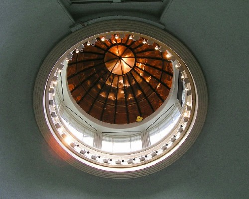 Ether Dome