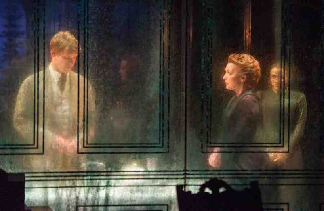 Ghosts by Ibsen Physicalized by Richard Eyre - Berkshire ...