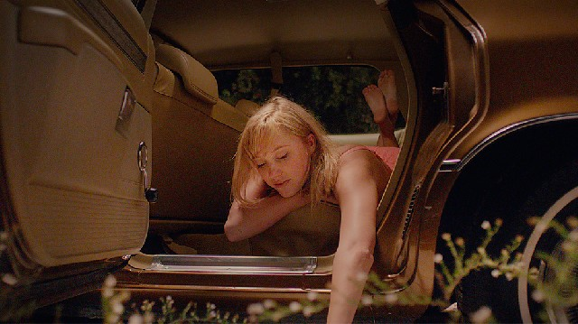 """It Follows"""