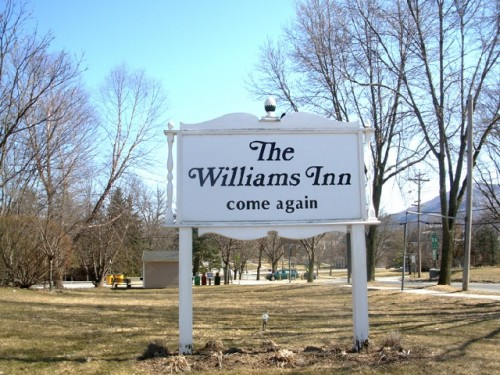 The Williams Inn - Image 1