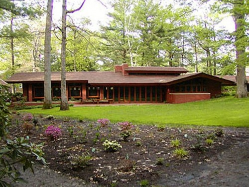 Frank Lloyd Wright 39 S Great Usonian Vision Berkshire Fine