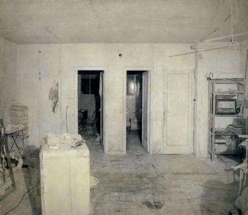 Antonio López García Sink And Mirror 1967: A Man Of La Mancha: Realist Antonio Lopez Garcia Featured