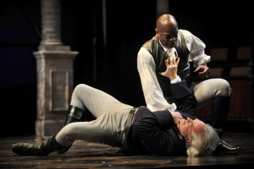 The effects of class relationships and struggles in shakespeares plays
