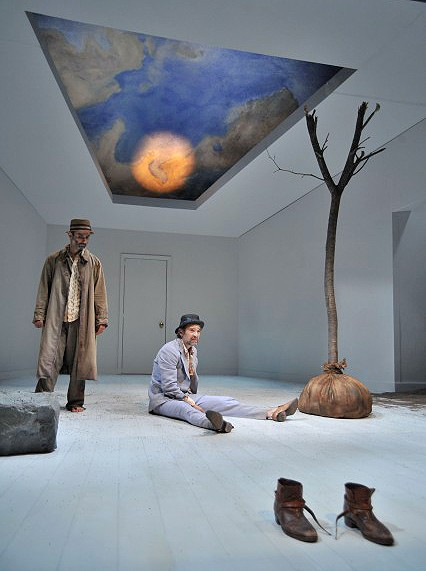 "1000+ images about Samuel Becket's ""Waiting for Godot"" on ..."