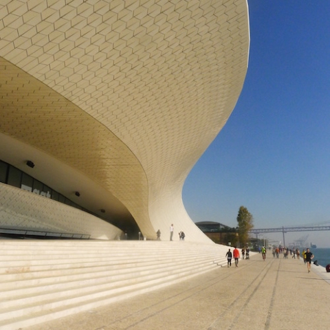 Two Lisbon Museums
