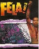 "Though also set in Africa ""Fela"" is not another ""Lion King."""