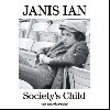 Cover of Society's Child, autobiography by Janis Ian.