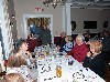 A toast for Octoberfest among Berkshire International Club members.