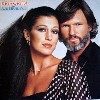 With her former husband Kris Kristofferson they recorded and toured.