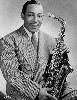 The Rabbit or Rab another Boston player was Johnny Hodges.
