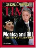 The scandal over sex with an intern nullified the presidency of Bill Clinton.