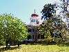 Longwood is America's largest octagonal home.