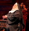 The great soprano Christine Brewer is doing nuns this year.