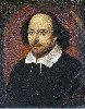 The 450th anniversary of Shakespeare's birth