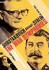 Shostakovich and Stalin.  A tortured duet for the composer.