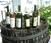 Moravian wines entice visitors in Lednice