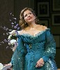 Renee Fleming is making her theatrical debut in Williamstown. Photos T. Charles Erikson.