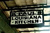K-Paul is arguably the most famous chef in New Orleans.