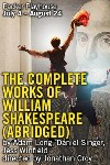 read The Complete Works of William Shakespeare (Abridged)